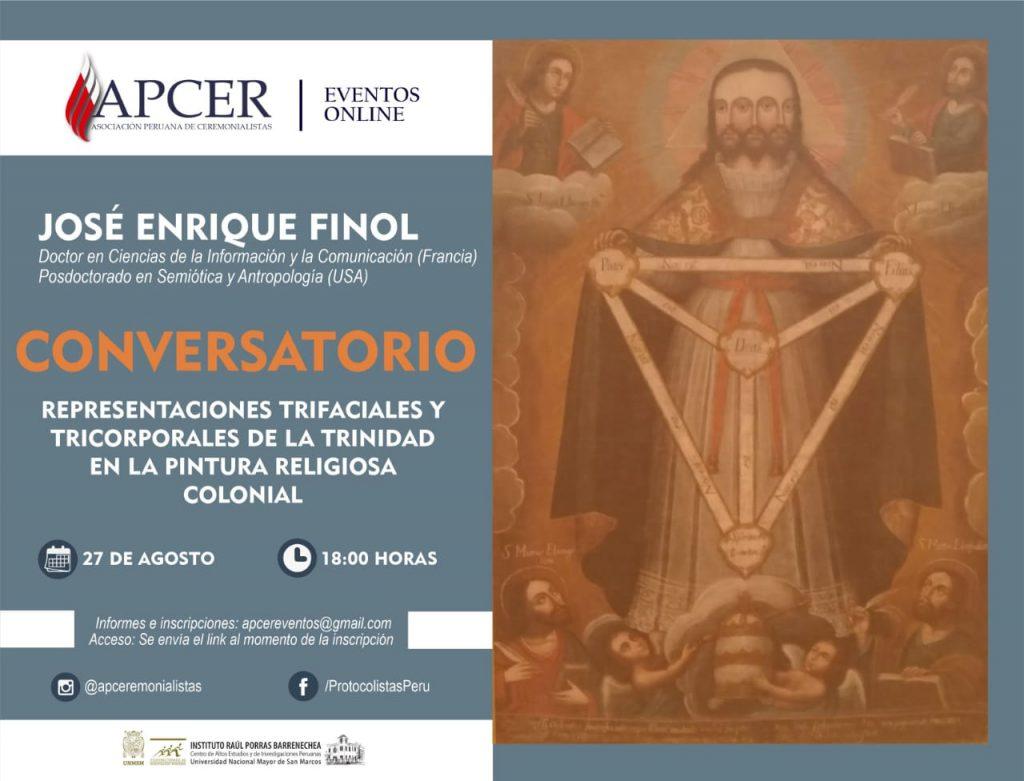 Investigación realizada por Dr. José Enrique Finol de la Universidad de Zulia y  Dr. Massimo Leone, Universidad de Turin.